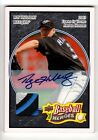 ROY HALLADAY 2008 UD Upper Deck Heroes Auto Autograph Game Jersey Patch SP 1 10