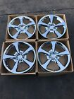 2013 2014 2015 20 Inch Chevrolet Chevy Camaro SS Chrome Wheels Rims Factory OEM