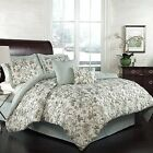 Traditions by Waverly Felicite 6 Piece Comforter Collection, King