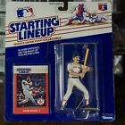 1988 Starting Lineup Wade Boggs Kenner 1st year Boston Red Soxs Baseball figure