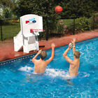 Swimline Cool Jam Pro Super Wide 44 Swimming Pool Basketball Hoop