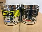 Low Price Cellucor C4 Neuro Blue Razz 30 Serving and CN3 Fruit Punch 45 Stack