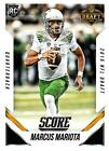 Marcus Mariota Rookie Cards Guide and Checklist 66