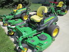 2013 John Deere Z950R Zero Turn Mowers