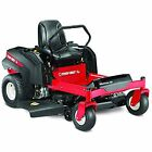Troy Bilt Electronics Features Mustang 46 22HP 46 Inch Zero Turn Mower