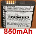 Battery 850mAh Type BN61 SNN5832 SNN5832A for Motorola Krave ZN4