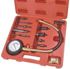Professional Diesel Direct and Indirect Engine Compression Pressure Tester Gauge