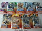SKYLANDERS GIANTS - Ninjini Tree Rex Thumpback Eye-Brawl Bouncer Granite Crusher