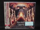 MALEVOLENT CREATION Dead Man's Path + 2 JAPAN CD Hate Plow Divine Empire