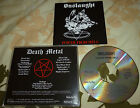 ONSLAUGHT Power From Hell CD ORG JAPAN 1993 acid reign exodus artillery  thrash