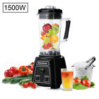 2L Press Juicer Machine Masticating Slow Juice Extractor Maker Fruit Vegetable
