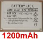 Battery 1200mAh Type BLC 1 BLC 2 BMC 3 for Nokia 6010