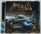 AXXIS - RETROLUTION  CD NEW