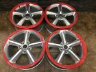 Saturn Sky  MALIBU 18 Inch OEM WHEELS RIMS Original 2015 2016 7067 SET OF 4