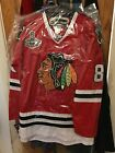 Chicago Blackhawks Stanley Cup Signed Jersey Patrick Kane Authentic