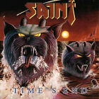 Saint - Time's End CD NEW