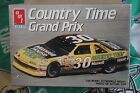 AMT/Ertl Michael Waltrip #30 1990 Country Time Grand Prix Model Kit-sealed