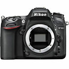 Nikon D7100 241 MP Digital SLR Camera Body w 1yr Warranty BRAND NEW