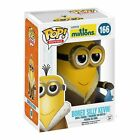 Minions Funko POP Vinyl Figure Bored Silly Kevin