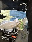 Large Lot Of Baby Boy Clothes Sizes 3 6 Month