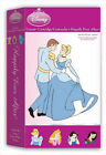 New DISNEY PRINCESS HAPPILY EVER AFTER Cricut Cartridge Unopened Free Ship