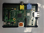 Raspberry Pi 1 Model A With Black Case 256MB Made In The UK
