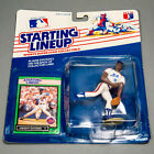 1989 Dwight Gooden New York Mets Starting Lineup Sports Super Star Collectible