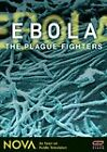 EBOLA THE PLAGUE FIGHTERS NEW DVD