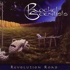 ROCKET SCIENTISTS - REVOLUTION ROAD (NEW CD)