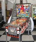 GORGAR PINBALL MACHINE ~ CLASSIC WILLIAMS GAME ~ GREAT CONDITION ~ ON SALE NOW!!