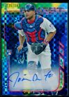 2014 Topps Finest Baseball Rookie Autographs Gallery, Guide 33