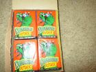 1988 Topps Dinosaurs Attack! Wax Box 48 Unopened Wax Packs Fresh From The Case