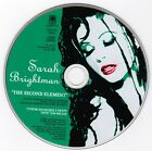 Sarah Brightman rare and scarce Polish promo 1 track cd