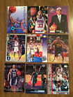 Grant Hill Rookie Cards and Memorabilia Guide 38