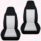 Cc Front Set Car Seat Covers Fits Jeep Tancharcpink .choose From 25 Color