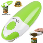 BangRui hands-free fast and secure smooth edge automatic electric can opener gr