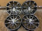 22 Chrysler 300 Rims New Chrome PVD Fits also Dodge Ram and Charger
