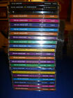 TIME LIFE CDs THE 80s COLLECTION 23 TITLES..DID YOU SAY 23 TITLES? YES SIR I DID