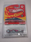 HOT WHEELS CLASSICS SERIES 5 MONTE CARLO ERROR CARD IMPOSSIBLE