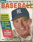 Mickey Mantle Cards, Rookie Cards and Memorabilia Buying Guide 35