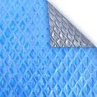 18 x 36 Rect 10 Mil Blue Space Age Swimming Pool Solar Blanket Heater Cover