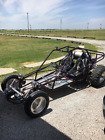 1972 Volkswagen Beetle Classic andrail dunebuggy volkswagon 1915cc with trailer