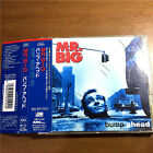 Mr. Big - Bump Ahead AMCY-550 JAPAN CD OBI B-129