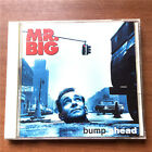 Mr. Big Bump Ahead  AMCY-550  JAPAN CD C-751