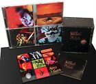 ALICE IN CHAINS - Music Bank box set ALL 4 CDs NEW/SEALED + 9 AIC magnets
