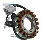 Stator for Suzuki LT-A400F LTA400F King Quad 400 AS ASi 4x4 2008 2009 2010-2016