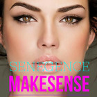 SeneGence MakeSense / AA foundation NEW FULL SIZE *LOW PRICES* FREE SHIPPING