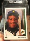 Top 10 Ken Griffey Jr. Baseball Cards of All-Time 27