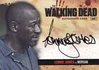 2011 Cryptozoic The Walking Dead Trading Cards 31