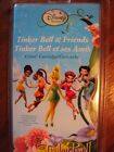 CRICUT CARTRIDGE TINKER BELL  FRIENDS NEW  SEALED